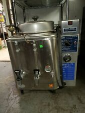 Grindmaster-Cecilware Cl75N High Volume Electric Single Coffee Urn Untested