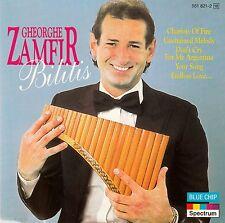 Gheorghe Zamfir: Bilitis/CD (Spectrum Music 551 821-2)