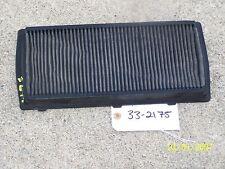 K&N AIR FILTER HI-PERFOMANCE REUSABLE WASHABLE PN: 33-2175