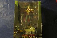 NIB Soul Reaver Legacy of Kain Kain Action Figure 2001 Eidos RARE