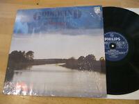 LP Godewind Moin Moin Plattdeutsche Lieder Vinyl Philips 9198 711