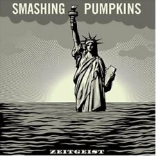 Smashing Pumpkins - Zeitgeist CD/DVD NEU OVP