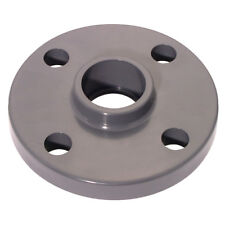 "PVC NYLON & POLYPROP FTGS - 1.1/4"" ID UPVC FLANGE F/FACE TABLE E 8-00754"