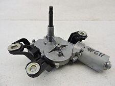 MK6 VW GOLF GTI REAR WINDSHIELD TRUNK WIPER MOTOR UNIT FACTORY OEM -611 FS