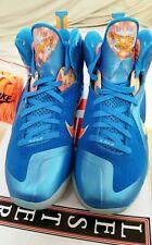 Nike Air Max Lebron 9 IX YOTD China south beach Elite big bang 10 kp gumbo asg