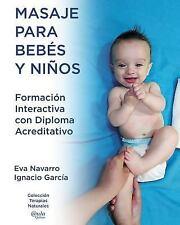 Terapias Naturales AulaQuiros: Masaje para Bebes y Ninos : Formacion...