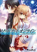 Sword Art Online Anthology Comic 1 Japan Manga