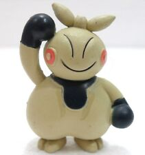 "FAKE/FALSO-POKEMON MONSTER-""MAKUHITA""-296-cm. 4,3x3,5-NINTENDO-PAKAMAN-2003 TOMY"