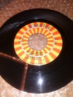"""TOMMY JAMES & THE SHONDELLS Hanky Panky/Thunderbolt 7"""" 45 Roulette oldies"""