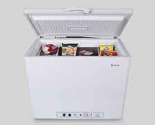 Bushman XD180 180 Litre LPG Gas Chest Freezer
