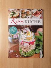 LandIdee  Kornküche 120 Rezepte ungelesen