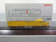 Märklin H0 37610 US Diesellok ALCO PA X-600 der Union Pacific Digital Sound OVP2