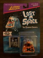 Playing Mantis Space Pod Johnny Lightning Lost in Space Action Figure