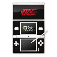 Nintendo DS Lite Folie Aufkleber Skin - Star Wars 8
