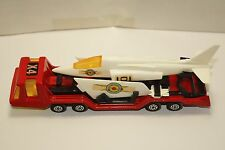 ORIGINAL Matchbox - Super Kings - K-13-2 -  K-114 - Transporter (Aircraft)