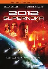 2012 SUPERNOVA - DVD MINERVA VIDEO