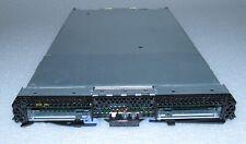IBM / Lenovo HS23 Blade Center Server 2x E5-2620 v2,  128GB MEM, 2x 300GB HDD