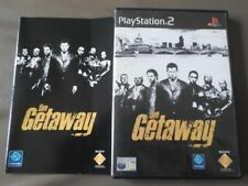 THE GATAWAY ( PLAYSTATION 2 - SONY ) COMPLET