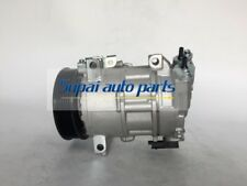 New A/C Compressor For CITROEN C4 PEUGEOT 308