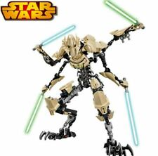 **NEW** Lego Star Wars General Grievous Buildable Figure 75112 Brand Without Box