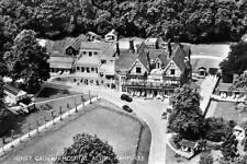 sdf-49 Henry Gauvain Hospital, Alton, Hampshire. Photo