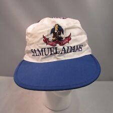 Samuel Adams Boston Lager Painter Style Hat Cap