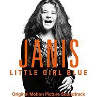 Janis Joplin - Janis: Little Girl Blue (Original Motion Picture Soundtrack) [CD]