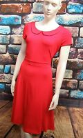 Boohoo Womens Ladies Ruby Oversized Short Sleeve Smock