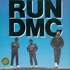 Run-D.M.C. Tougher Than Leather digipak CD remastered bonus cuts hip-hop SEALED