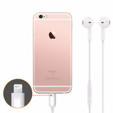 Original OEM Lightning Earbuds for Appl iPhone 7 7P Remote&Mic EarPods Headset