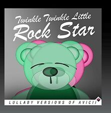 Twinkle Twinkle Litt - Lullaby Versions of Avicii [New CD] Manufactur