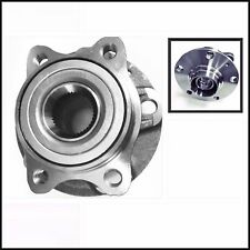 FRONT WHEEL HUB BEARING ASSEMBLY FOR AUDI A4 A4-QUATTRO 2009-2010 LH OR RH NEW