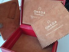 Very Rare Vintage Omega Constellation Watch Box