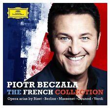 BECZALA/DAMRAU/ALTINOGLU/OOL - THE FRENCH COLLECTION  CD NEW+