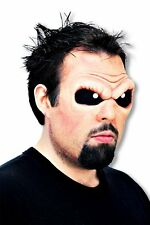 Halloween Horror! Alien Eyes Extraterrestrial Exoplanet Latex Eye Appliance