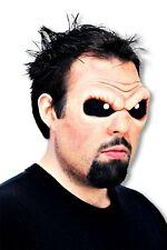 Halloween Horror! Extraterrestrial Exoplanet Alien Eyes Latex Eye Appliance