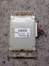 10 11 12 13 14 Nissan Maxima AC Amplifier Control Unit 27760 ZY70A OEM #80