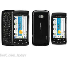 LG ALLY VS740 - BLACK (VERIZON) SMARTPHONE CELL PHONE (PAGE PLUS) ANDROID