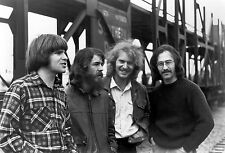 CREEDENCE  CLEARWATER REVIVAL8X10 GLOSSY PHOTO PICTURE