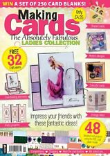 Making Cards Magazine - Summer 2014 Special Edition - Absolutely Fabulous Ladies