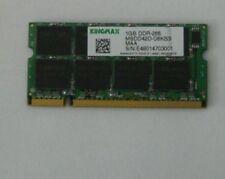 1gb RAM de memoria IBM t40 r41 t40p t41p t42 t42p r40 a31