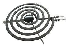 "Electric Range Cooktop Stove 8"" Surface Burner Element for GE WB30K10014"