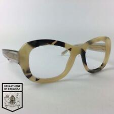 BURBERRY eyeglasses IVORY CATS EYE glasses frame MOD: B4189