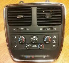 Dodge Caravan A/C Heater Control OEM 11 12 13 14 15 16(13)