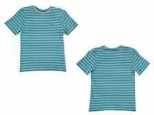Lee Cooper Striped Cotton Blend Boys' T-Shirts & Tops (2-16 Years)