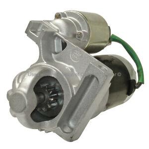 Starter Motor Quality-Built 6484MS Reman