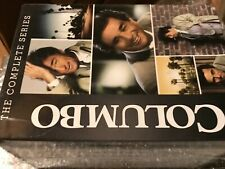 Columbo: The Complete Series Free Shipping