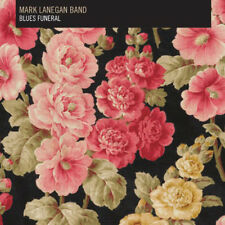 MARK LANEGAN BAND BLUES FUNERAL LP VINYL 33RPM NEW