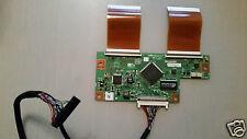 "TCON BOARD 3969TP[ZC] CPWBX RUNTK FROM 32"" MURPHY TV32UK10D LCD TV (SHARP PANEL)"