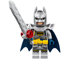 16LEGO DIMENSIONS BATMAN EXCALIBUR Minifigure ONLY  From Set 71344 NEW